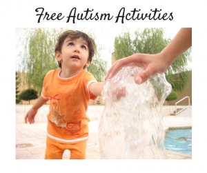 Free autism resources to help your clients increase their language skills.