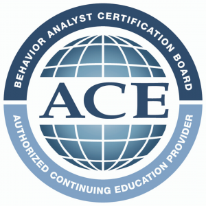 ACE Courses (BCBA)