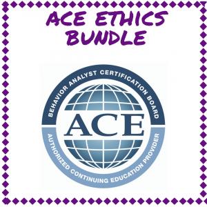 Ace Ethics Bundle