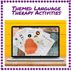 Themed-Language-Therapy-Activities-