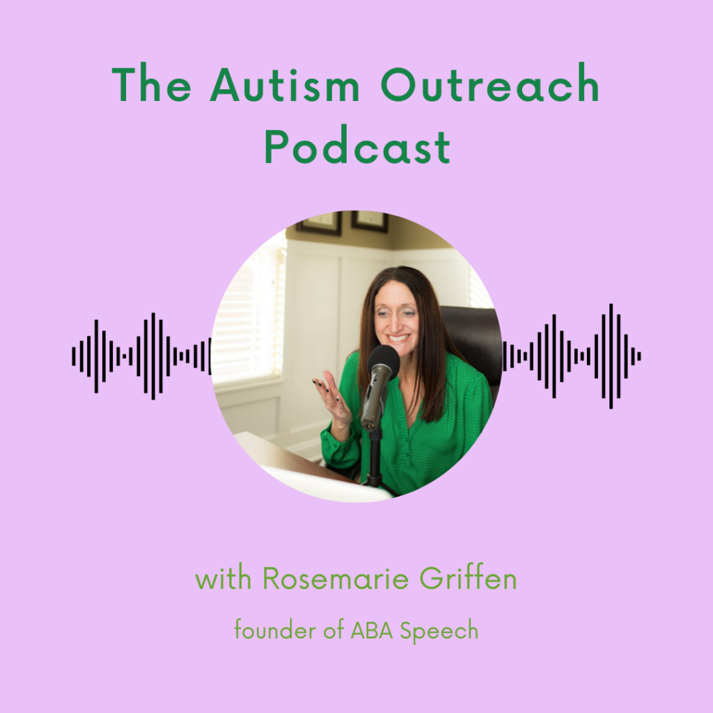 The Autism Outreach Podcast