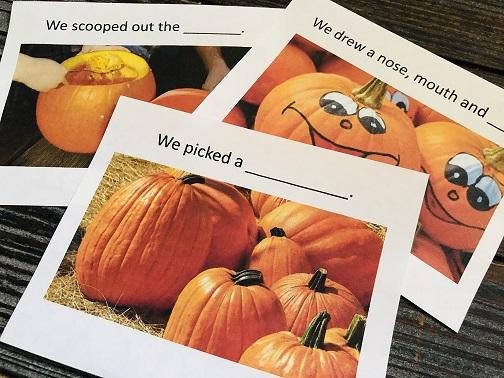 Lets Talk Halloween